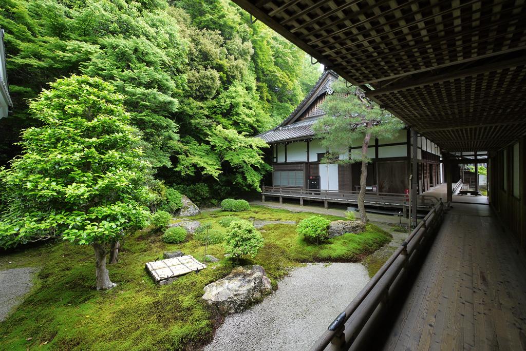南禅寺の六道庭